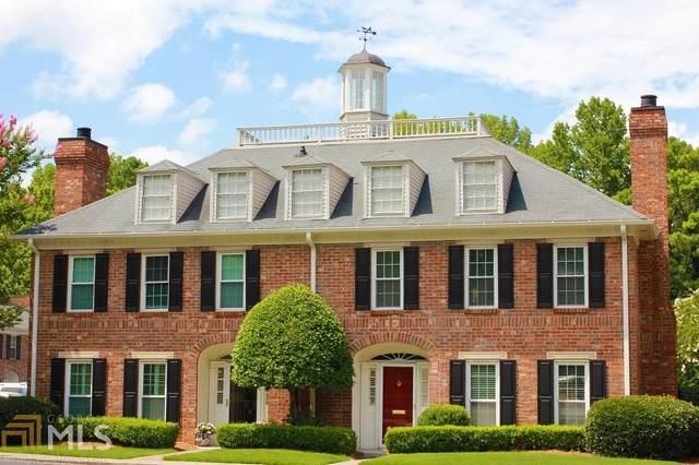 1 NW Middle Plantation, Atlanta, GA 30318 (MLS #8834112) :: Anderson & Associates