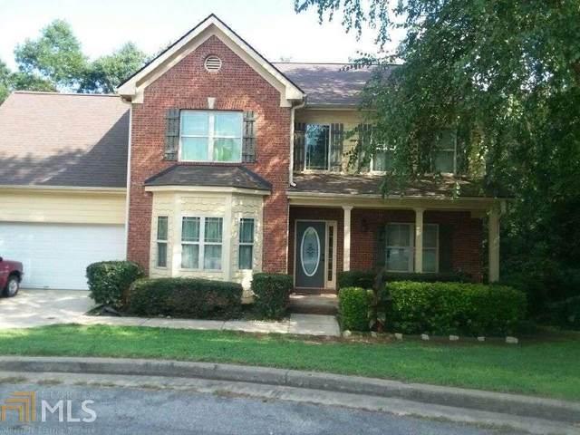 276 Johns Way #9, Commerce, GA 30529 (MLS #8834116) :: Bonds Realty Group Keller Williams Realty - Atlanta Partners