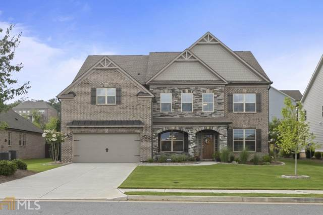 4620 Woodward Walk Lane, Suwanee, GA 30024 (MLS #8834133) :: Buffington Real Estate Group