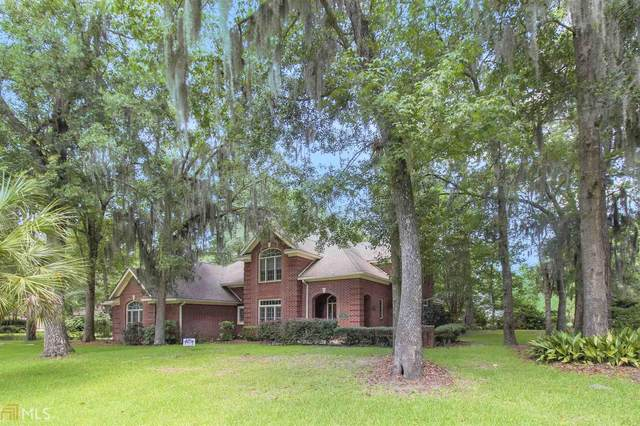 21 Wedgefield Xing, Savannah, GA 31405 (MLS #8834141) :: Military Realty