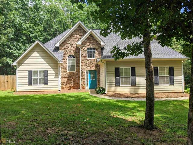 158 River Park Cir, Mcdonough, GA 30252 (MLS #8834150) :: Tim Stout and Associates