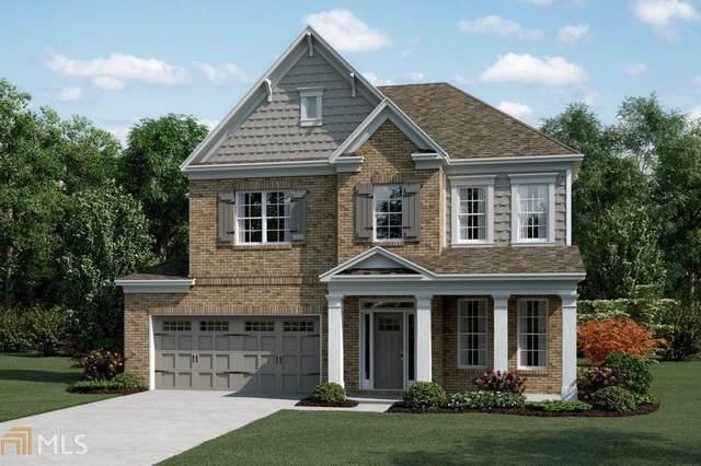 2380 Kate Moore Way, Buford, GA 30518 (MLS #8834170) :: Buffington Real Estate Group