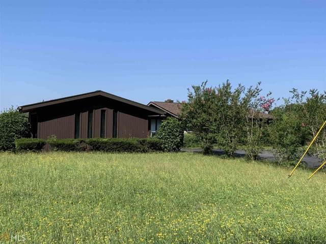 300 Old Commerce, Carnesville, GA 30521 (MLS #8834176) :: Buffington Real Estate Group