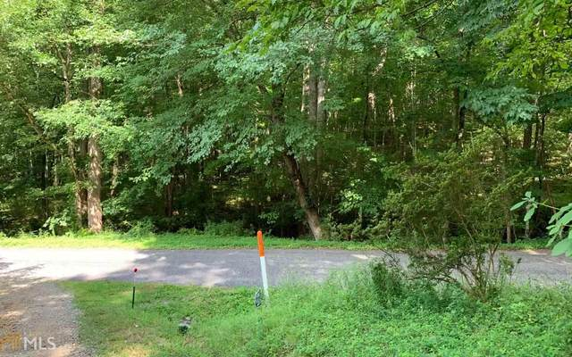0 Mcdonald Overlook Lot 10A, Hayesville, NC 28904 (MLS #8834199) :: Team Reign