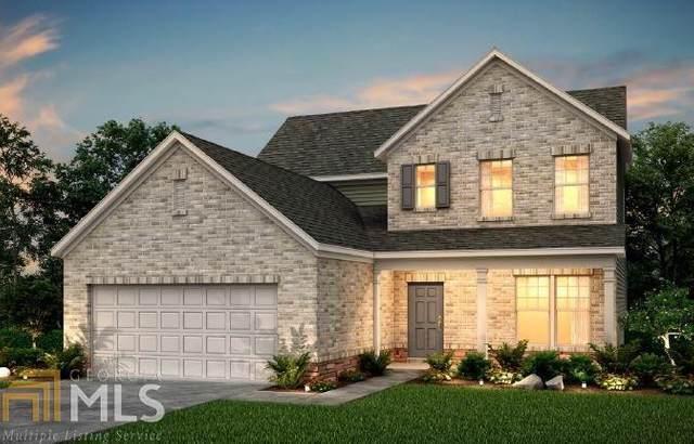 6080 Wheeler Ridge Rd, Auburn, GA 30011 (MLS #8834209) :: Keller Williams Realty Atlanta Partners
