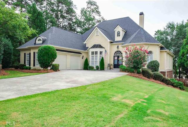 3651 Carriage Glen Way, Dacula, GA 30019 (MLS #8834245) :: Buffington Real Estate Group