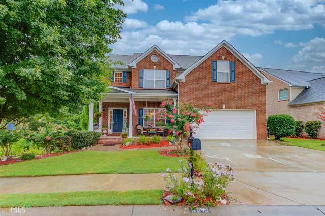 6019 Riverwood Dr, Braselton, GA 30517 (MLS #8834253) :: Buffington Real Estate Group