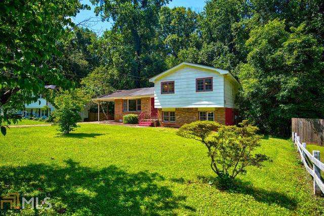 2647 Hatfield Cir, Atlanta, GA 30316 (MLS #8834273) :: Buffington Real Estate Group