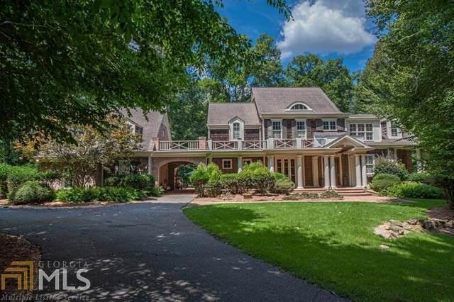 205 Red Oak Trl, Athens, GA 30606 (MLS #8834276) :: Crown Realty Group