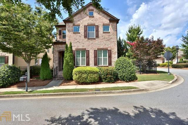 7825 Crownpoint Drive, Alpharetta, GA 30005 (MLS #8834279) :: Bonds Realty Group Keller Williams Realty - Atlanta Partners