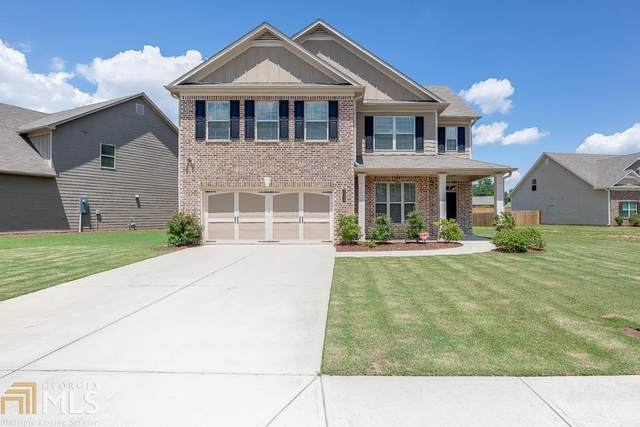 2339 Misty Ivy Ct, Buford, GA 30519 (MLS #8834281) :: Buffington Real Estate Group