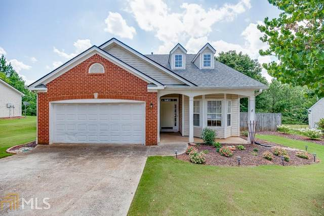 2180 Beckenham, Dacula, GA 30019 (MLS #8834299) :: Buffington Real Estate Group
