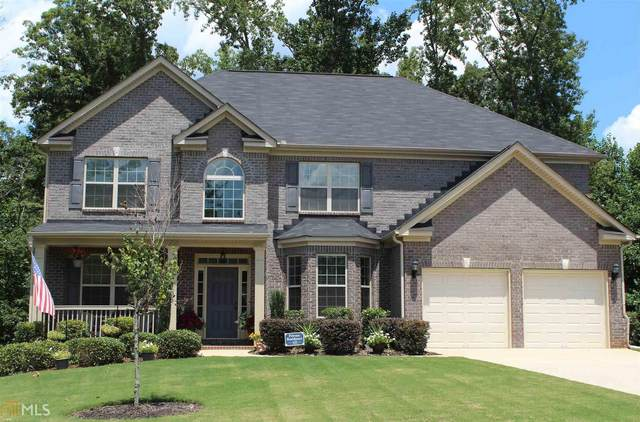 206 Alderleaf Ct, Mcdonough, GA 30252 (MLS #8834310) :: Rettro Group