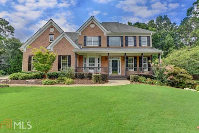 1050 Russell Point, Suwanee, GA 30024 (MLS #8834312) :: Bonds Realty Group Keller Williams Realty - Atlanta Partners
