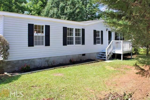 71 Mossy Crk, Cleveland, GA 30528 (MLS #8834316) :: Buffington Real Estate Group