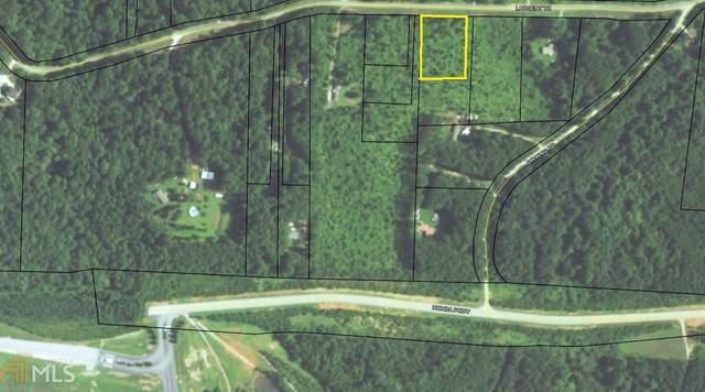 0 Largent Trl, Tallapoosa, GA 30176 (MLS #8834334) :: The Heyl Group at Keller Williams