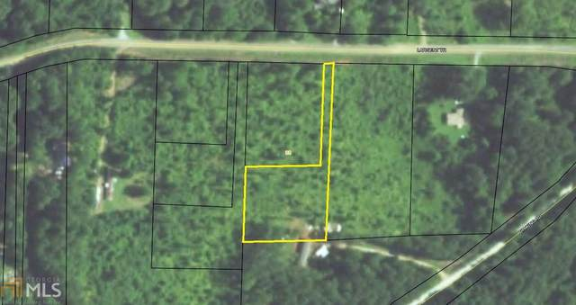 0 Largent Trl, Tallapoosa, GA 30176 (MLS #8834338) :: The Heyl Group at Keller Williams