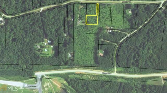 128 Largent Trl, Tallapoosa, GA 30176 (MLS #8834348) :: The Heyl Group at Keller Williams