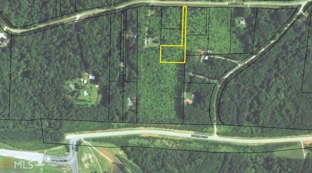 126 Largent Trl, Tallapoosa, GA 30176 (MLS #8834354) :: The Heyl Group at Keller Williams