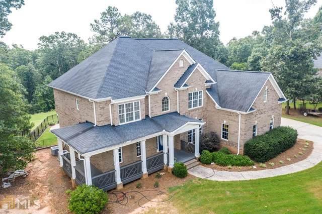 7392 Breeze, Douglasville, GA 30135 (MLS #8834403) :: Athens Georgia Homes