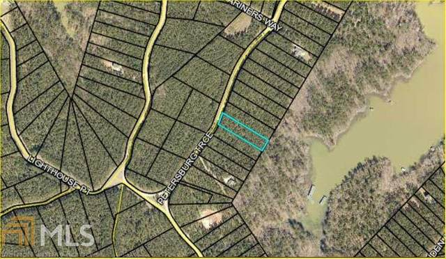 0 Petersburg Trce Lot B-21, Lincolnton, GA 30817 (MLS #8834406) :: Crown Realty Group