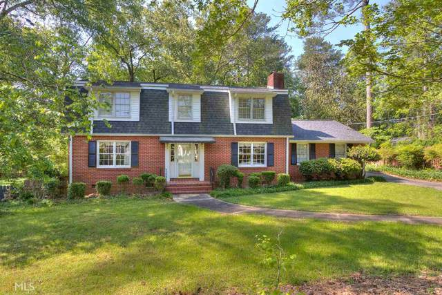 15 Charlton St, Rome, GA 30165 (MLS #8834422) :: The Realty Queen & Team