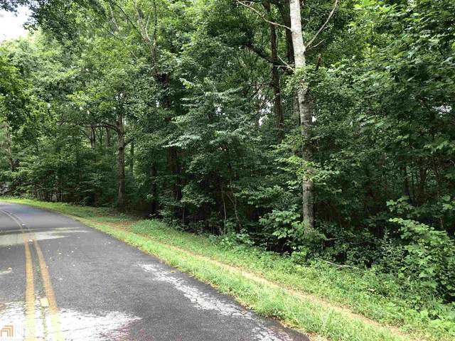 0 Alfred Taylor, Demorest, GA 30535 (MLS #8834445) :: Military Realty