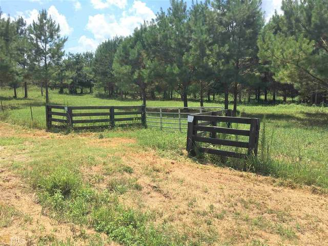 0 Cooper Farm Rd, Nicholson, GA 30565 (MLS #8834449) :: RE/MAX Eagle Creek Realty