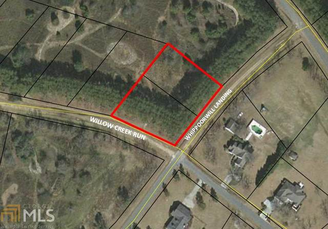 0 Whippoorwill Lndg Lot 3 & 4, Cochran, GA 31014 (MLS #8834450) :: AF Realty Group