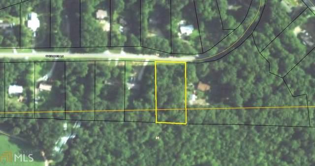 0 Cherokee Ln, Buchanan, GA 30113 (MLS #8834456) :: The Heyl Group at Keller Williams