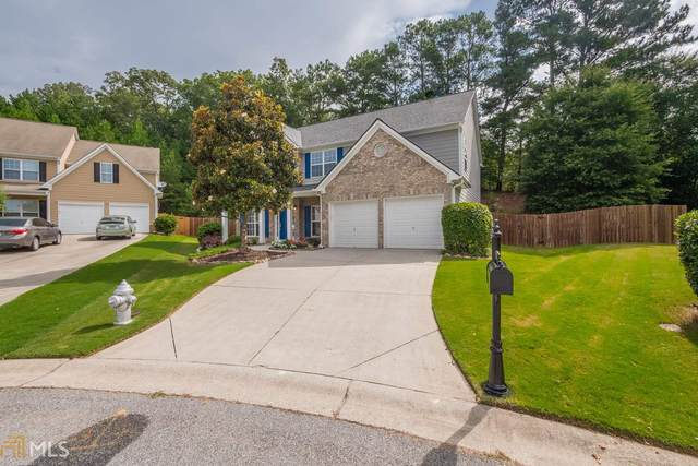 2640 Exeter Ct, Cumming, GA 30041 (MLS #8834458) :: Bonds Realty Group Keller Williams Realty - Atlanta Partners