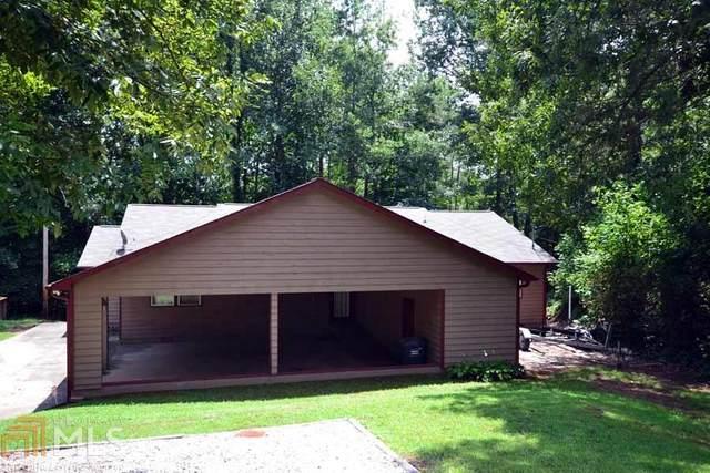 194 Andrews Subdivision Rd, Lavonia, GA 30553 (MLS #8834472) :: Buffington Real Estate Group