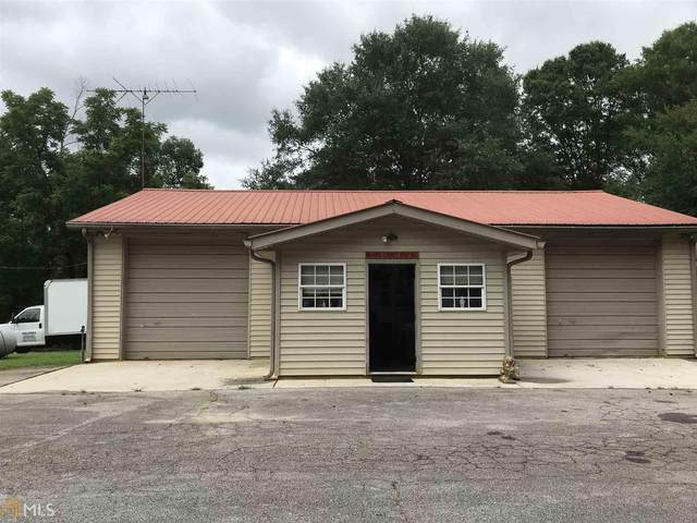 5536 Jackson Trl, Hoschton, GA 30548 (MLS #8834490) :: Buffington Real Estate Group