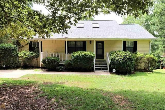 4725 Ben Hill Dr, Oakwood, GA 30566 (MLS #8834509) :: Lakeshore Real Estate Inc.