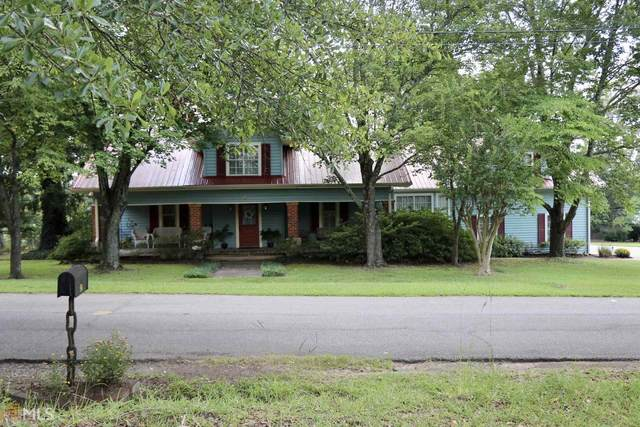 54 Old Franklin Rd, Roopville, GA 30170 (MLS #8834520) :: Athens Georgia Homes