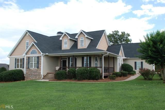 264 Asa Dorsey, Cleveland, GA 30528 (MLS #8834527) :: Buffington Real Estate Group