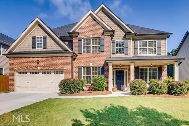 218 Stargrass Way, Grayson, GA 30017 (MLS #8834548) :: Buffington Real Estate Group