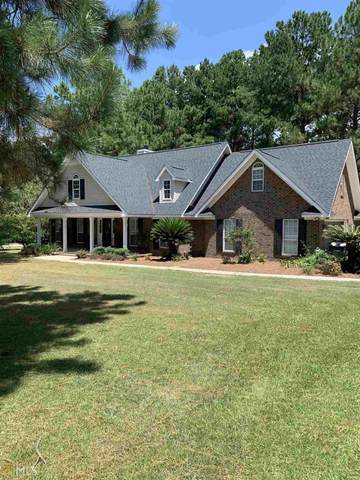 1707 Muirfield Dr Lt 172 Meadow L, Statesboro, GA 30458 (MLS #8834557) :: The Heyl Group at Keller Williams