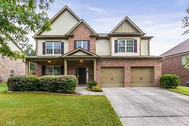 4920 Maristone Landing, Cumming, GA 30040 (MLS #8834562) :: Bonds Realty Group Keller Williams Realty - Atlanta Partners