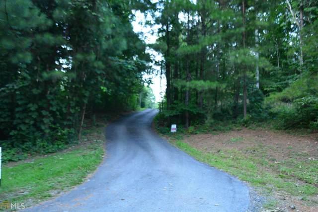 5315 Elrod Rd, Gainesville, GA 30506 (MLS #8834590) :: Buffington Real Estate Group