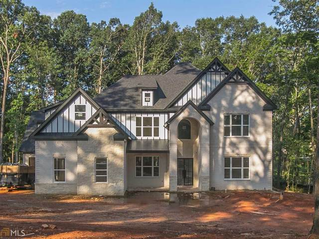 1081 Bailey Woods Rd, Dacula, GA 30019 (MLS #8834592) :: Buffington Real Estate Group