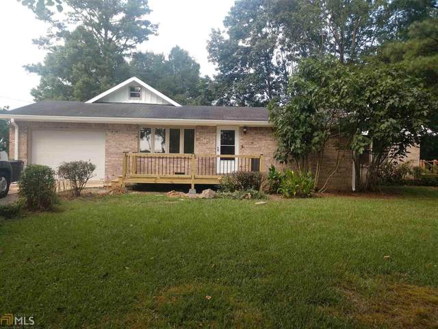 1586 Buttermilk Rd, Cave Spring, GA 30124 (MLS #8834609) :: The Realty Queen & Team