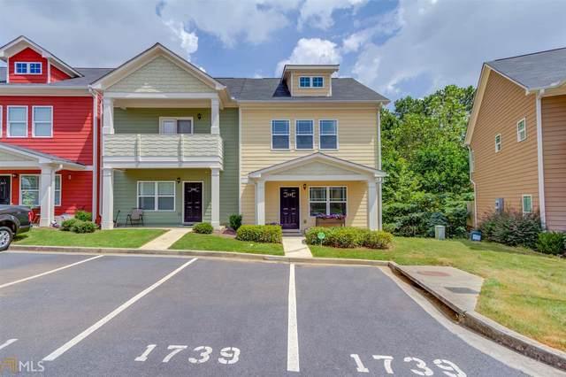 1739 Brookside Lay, Norcross, GA 30093 (MLS #8834620) :: Bonds Realty Group Keller Williams Realty - Atlanta Partners