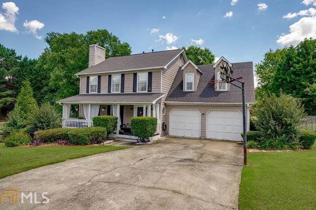3304 Summit Edge Court, Loganville, GA 30052 (MLS #8834629) :: Buffington Real Estate Group
