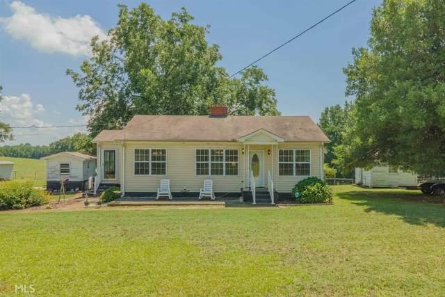 1940 Pleasant Hill Cir, Martin, GA 30557 (MLS #8834632) :: The Heyl Group at Keller Williams