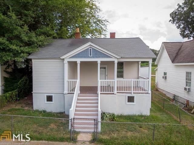 16 Poplar St, Porterdale, GA 30014 (MLS #8834648) :: Buffington Real Estate Group