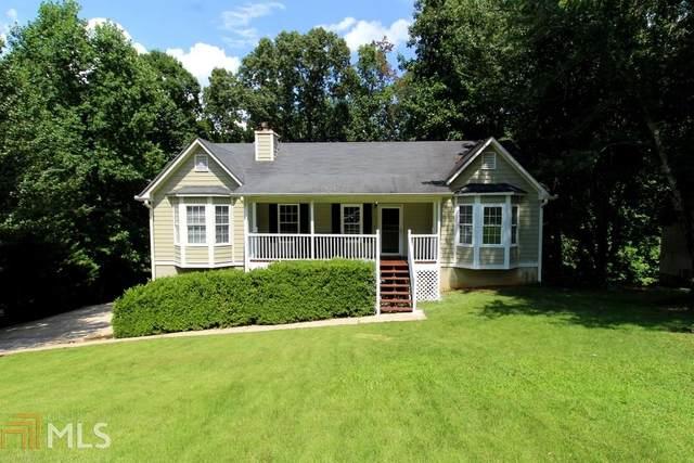 250 Thornbrooke Drive, Hiram, GA 30141 (MLS #8834650) :: Buffington Real Estate Group