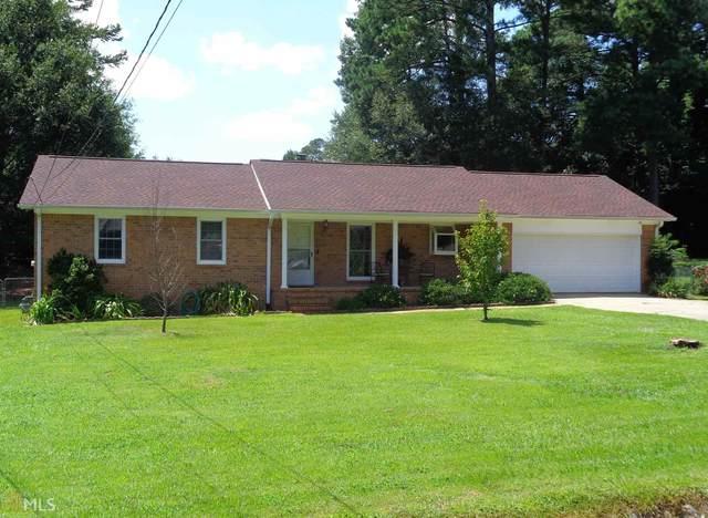 126 Loumae Rd, Griffin, GA 30224 (MLS #8834657) :: Buffington Real Estate Group