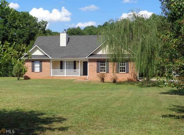 110 Wilder Way, Williamson, GA 30292 (MLS #8834662) :: Buffington Real Estate Group
