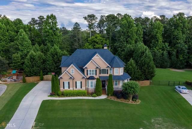 359 Prestwick Dr, Hoschton, GA 30548 (MLS #8834665) :: Buffington Real Estate Group